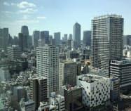 東京都心のオフィスビルは空室が極めて少ない状態が続く