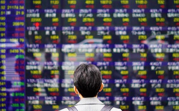 なぜ日本株はかくも動かなくなったのか