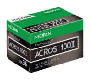 新製品「ネオパン100アクロス2」