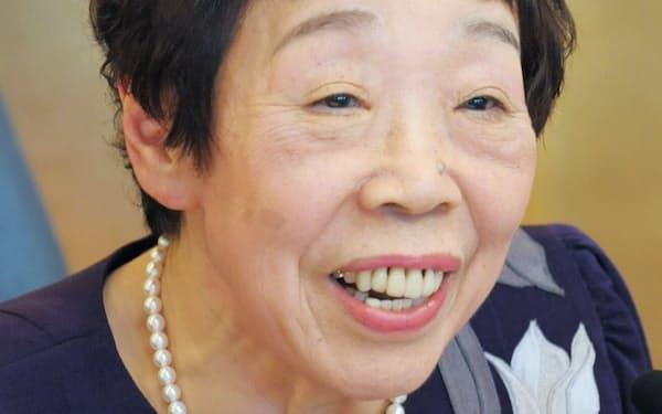 吉屋信子」のニュース一覧: 日本経済新聞