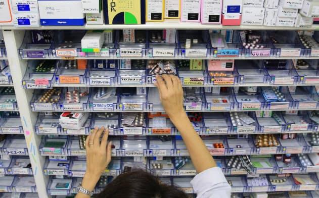 薬価の引き下げで500億円以上の国費の削減を見込んでいる