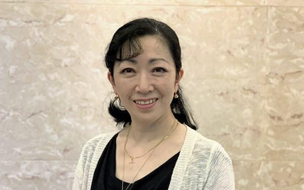 斎藤友佳理・東京バレエ団芸術監督