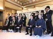 最澄の魅力を発信し、日本文化の新たなファンづくりを目指す(大津市)