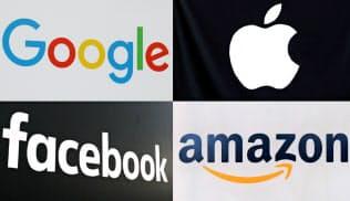 IT巨大企業への国際課税ルールづくりが動き出した
