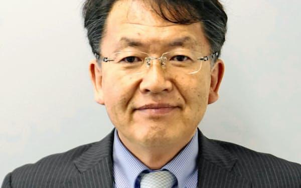 伊藤忠商事グループ、食料マネジメントサポートの服部秀城本部長