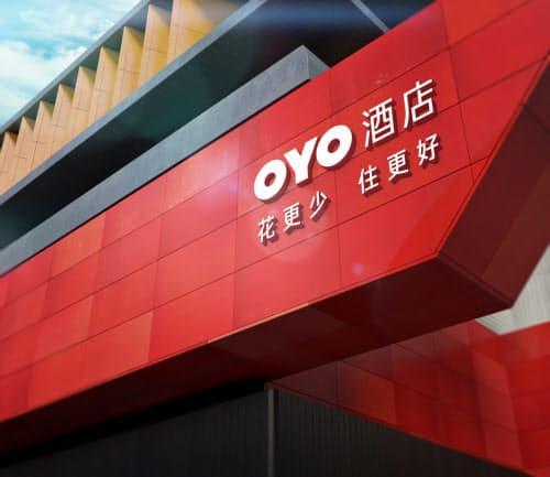 圧倒的なスピードで中国での事業展開をすすめるOYOホテルズ