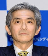 菊岡稔・常務執行役員