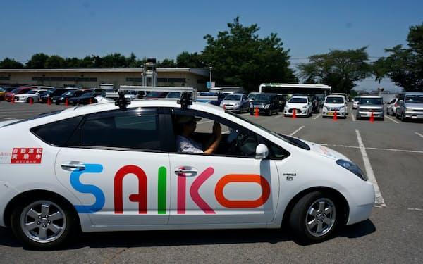 自動運転車の開発にはAIの透明性や説明責任が求められる