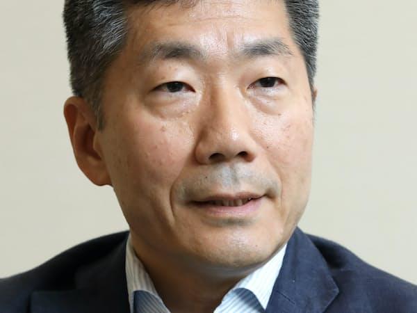 工藤英之 新生銀行社長