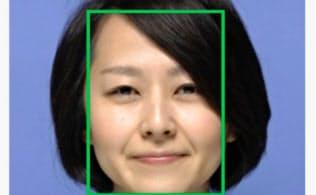 個人をAIで画像認識する