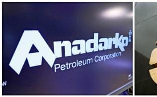 オキシデンタルは総額570億ドルでアナダルコを買収?#24037;?AP