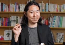 ふかつ・たかゆき デザイン会社THE GUILD代表。クリエイティブプラットフォーム「note」を運営するピースオブケイクでCXO(チーフ・エクスペリエンス・オフィサー)も務める。