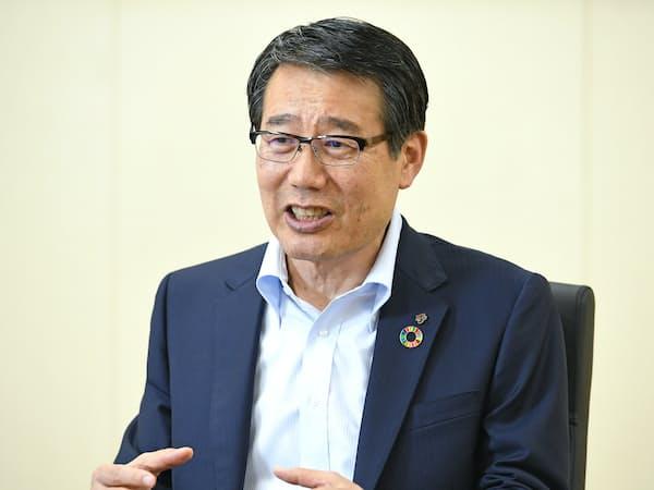 永松文彦 セブン‐イレブン・ジャパン社長