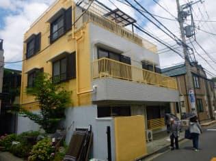 アートワールドは民泊施設を改修してホテルに転換する(東京・新宿)