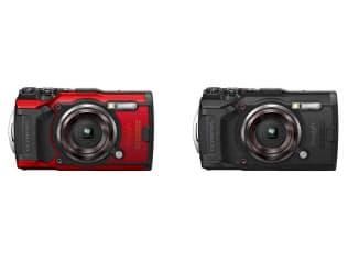 オリンパスが7月下旬に発売するコンパクトデジタルカメラ「OLYMPUS Tough TG―6」