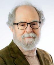 ガン氏は3次元デジタル宇宙地図を作る国際プロジェクトで指導的役割を果たした
