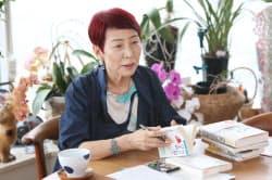 うえの・ちづこ 社会学者。東京大名誉教授。認定NPO法人ウィメンズアクションネットワーク(WAN)理事長。専門は女性学・ジェンダー研究