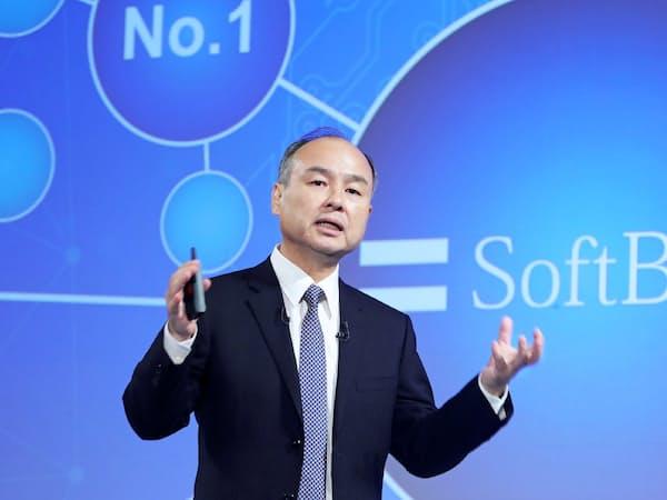 ソフトバンクグループは過去最大規模となる5000億円の社債を発行した