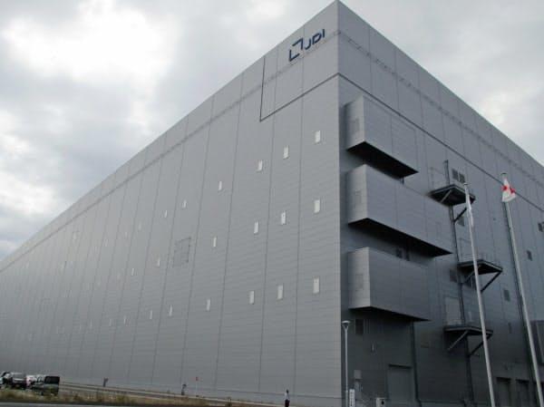 JDIは白山工場の稼働停止を延長