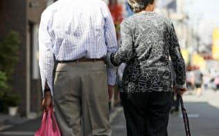 老後「2000万円不足」問題、平均値が独り歩き
