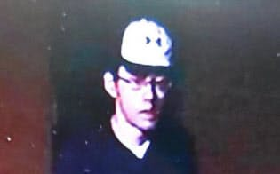 都内の30歳代男の逮捕状請求へ 大阪拳銃強奪事件