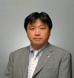 野村証券金融工学研究センターの大庭昭彦氏