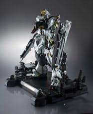 バンダイスピリッツ(東京・港)が発売する「METAL STRUCTURE 解体匠機 RX―93 νガンダム」