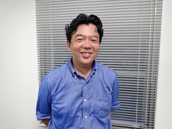 東京大学教授・宮本英昭氏