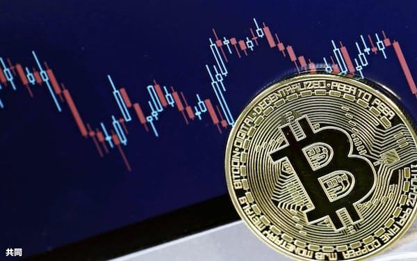 ステーブルコインはビットコインなど従来の仮想通貨に比べると安定性が高い=共同