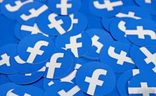 フェイスブックは18日、独自のステーブルコインの概要を発表した=ロイター