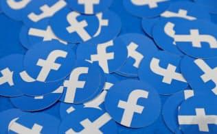 フェイスブックが導入する仮想通貨は、既存のフィンテック事業者にとっては脅威になりそうだ=ロイター