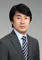 JPモルガン・アセット・マネジメントの深水ポートフォリオ・マネジャー
