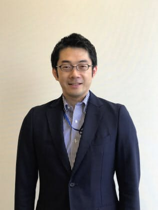 三菱UFJリサーチ&コンサルティング 清水孝太郎主任研究員