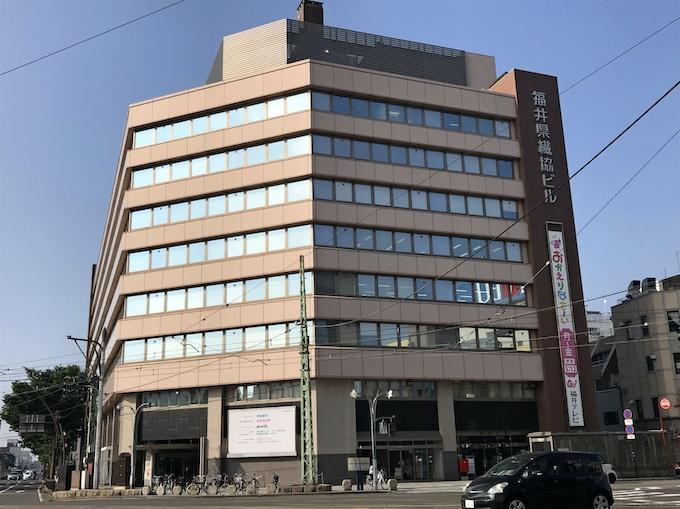 福井市 ビジネスホテル