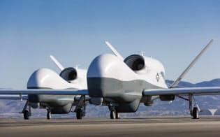 イラン、米国の無人偵察機を撃墜 対立激化の恐れも