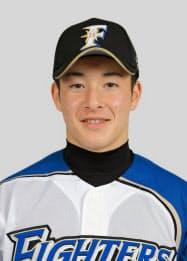 日本ハムの吉田輝星投手=共同
