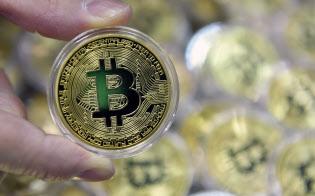 ビットコインは24日早朝に1万1300ドル近辺まで上昇した