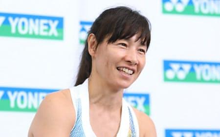 錦織圭、大坂なおみの活躍によるテニスブームを次代につなぐため、「しっかり土台づくりをしたい」と語る。
