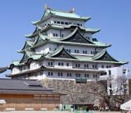 名古屋市は名古屋城天守閣の木造復元を目指す