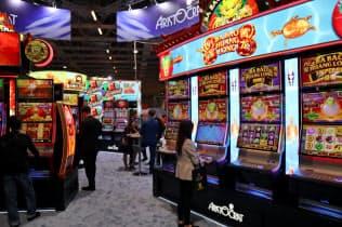 アジアのカジノ市場は拡大(5月、マカオでの見本市)