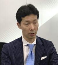 ルネサス社長に就任する柴田氏