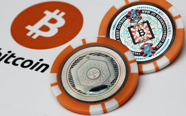 ビットコインは1週間あまりで3割近い下落を演じた