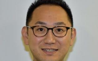 両備HDの松田敏之新社長(25日付で就任)