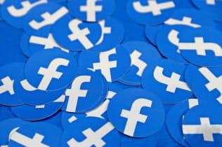 フェイスブックは2020年をめどに独自デジタル通貨「リブラ」の発行を目指す=ロイター
