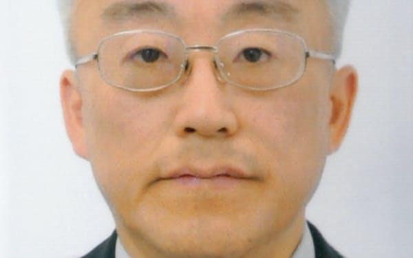 岡田憲治衆院事務総長