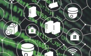 IoTウイルス感染拡大、国が検知 所有者に駆除促す