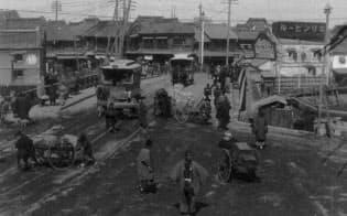 「日本橋」(日本大学芸術学部映画学科所蔵)