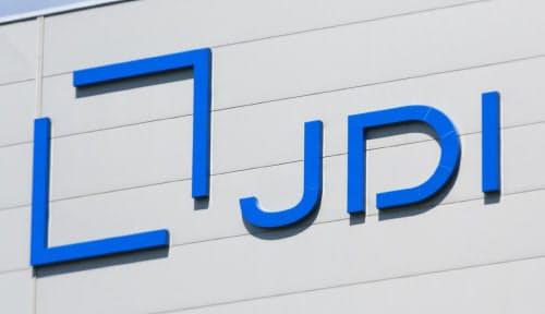 ジャパンディスプレイ(JDI)の能美工場(石川県能美市)