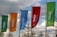 BASFは固定費を削減し需要停滞に備える