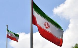 イランは核合意が定める義務の一部履行を停止した。